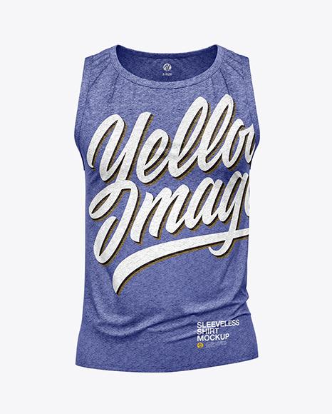 Men's T-Shirts Mockups