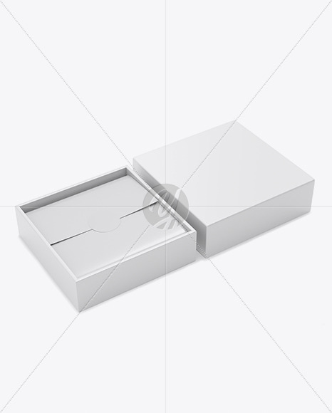 Download Luxury Gift Box Mockup PSD - Free PSD Mockup Templates