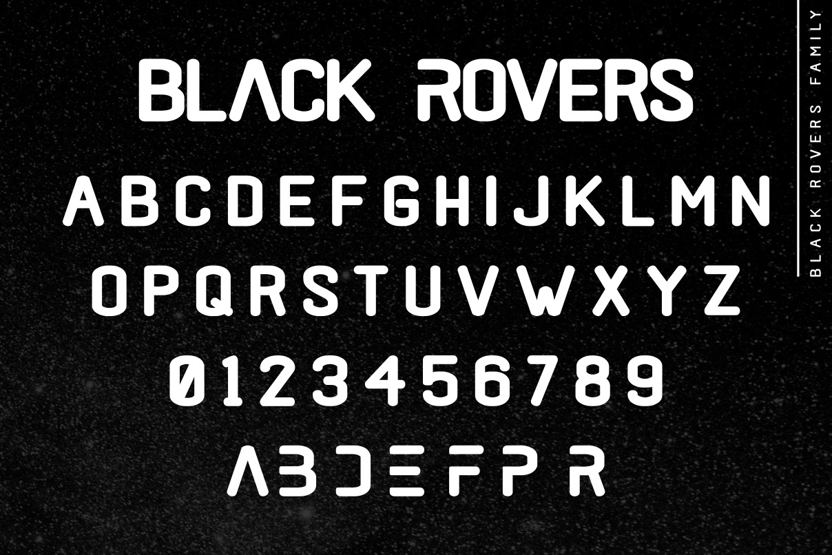 Black Rovers