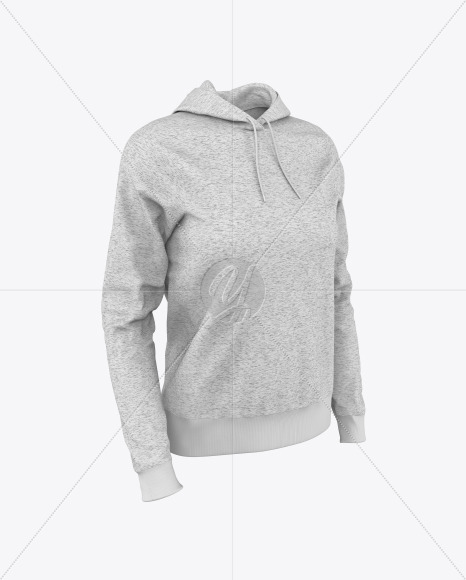 Download Mens Midweight Sweatshirt Mockup Right Half Side View Yellowimages