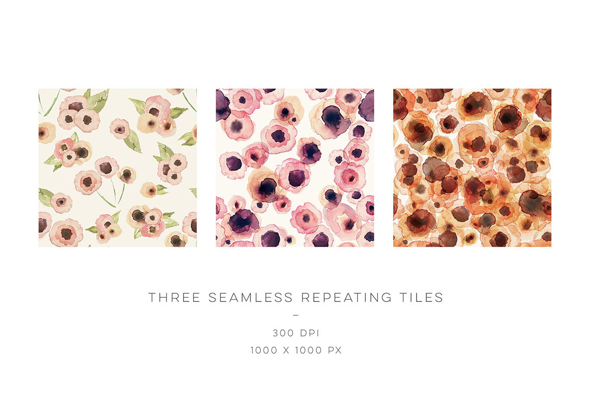 The Transcendent Wildflower Collection