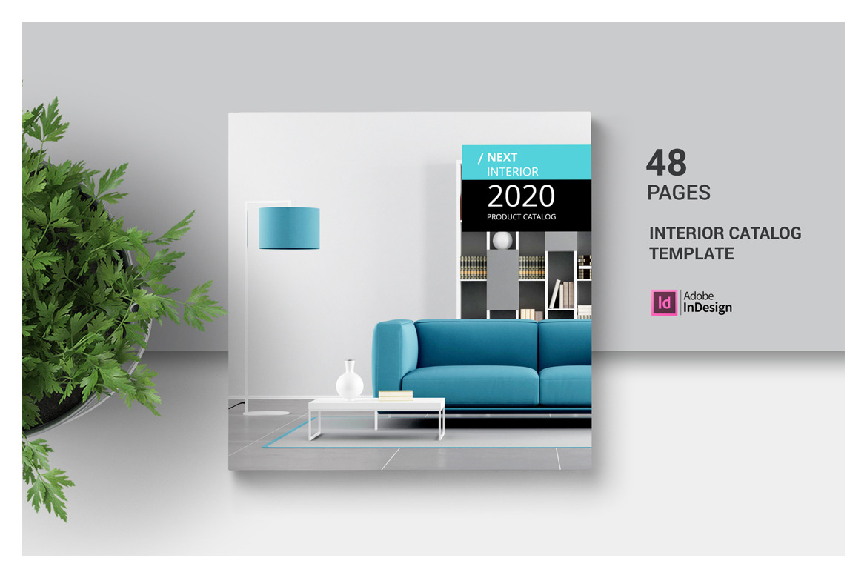 Brochure Catalog