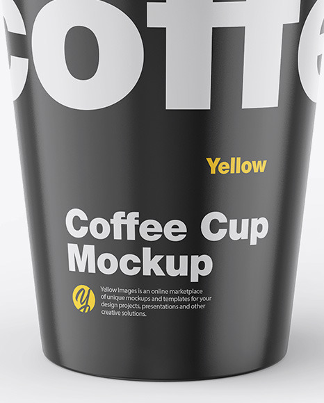 Download Packaging Mockup Coffee PSD - Free PSD Mockup Templates