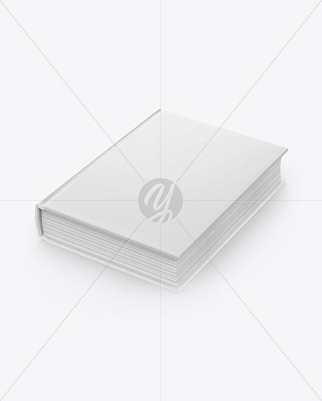 Book Mockup Free Psd Download