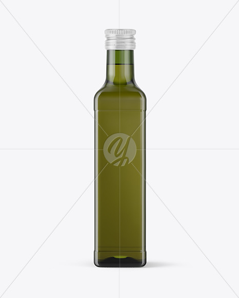 Download Glass Bottle With Oil Mockup PSD - Free PSD Mockup Templates