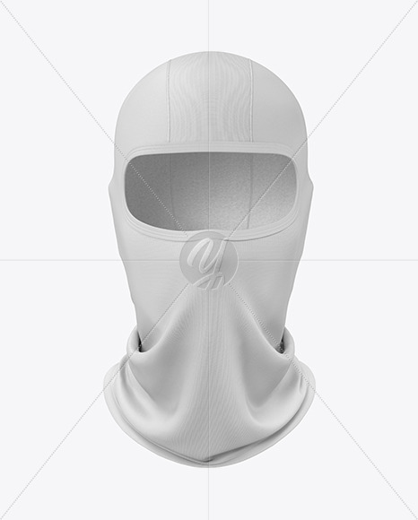 Download Fabric Mask Face Mask Mockup Free Yellow Images
