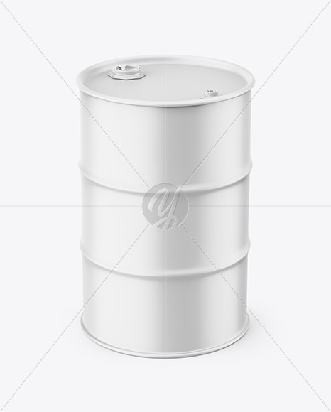 Free Download 20l Glossy Beer Keg Mockup Front View Eye Level Shot PSD - Free PSD Mockup Templates