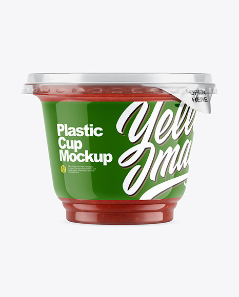 Plastic Cup Sets