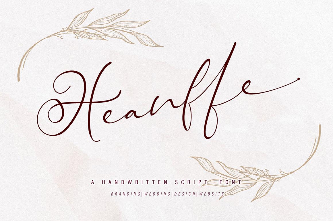 Heanffe
