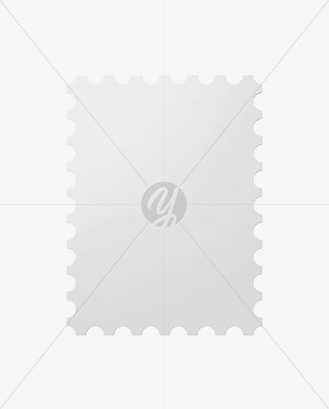 Postmark Mockup