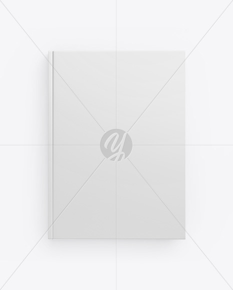 Download Hardcover Book Mockup In Stationery Mockups On Yellow Images Object Mockups Yellowimages Mockups