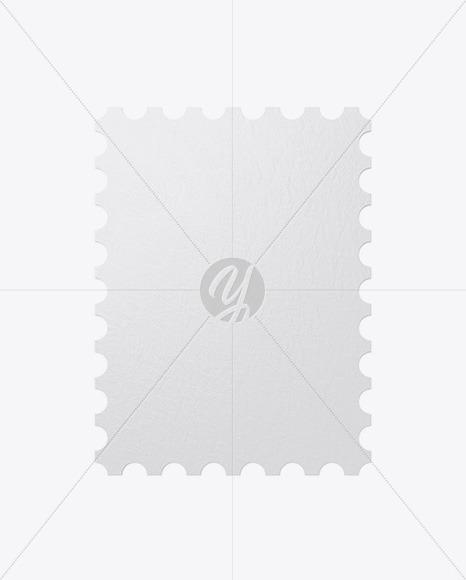 Download Textured Postmark Mockup Free Mockups