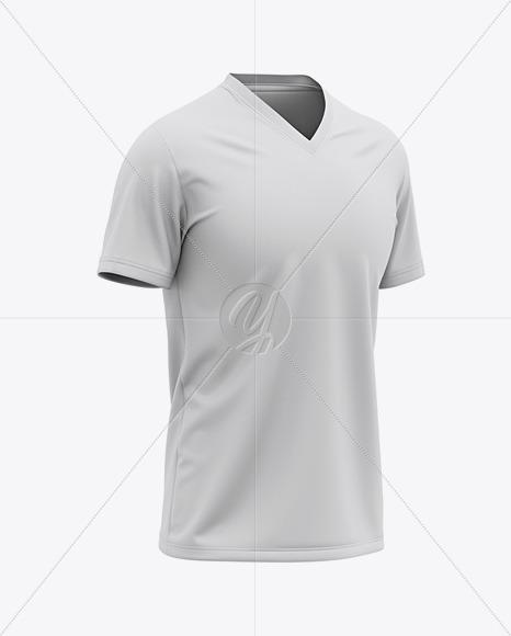 Download Mens Raglan V Neck T Shirt Mockup Yellow Images