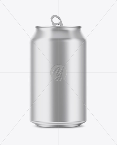 Free Can Cooler Mockups