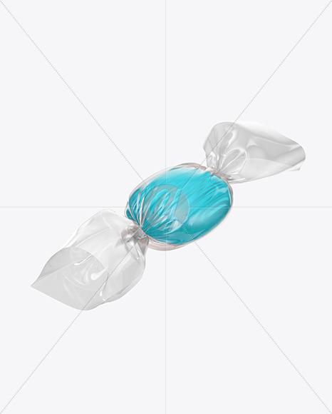 Candy Mockup
