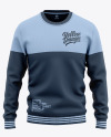 Sweatshirt Sweater Mockup