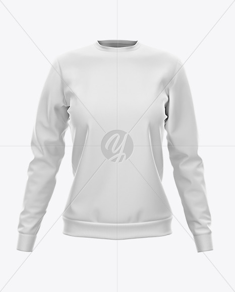 Woman's Tracksuit Mockup
