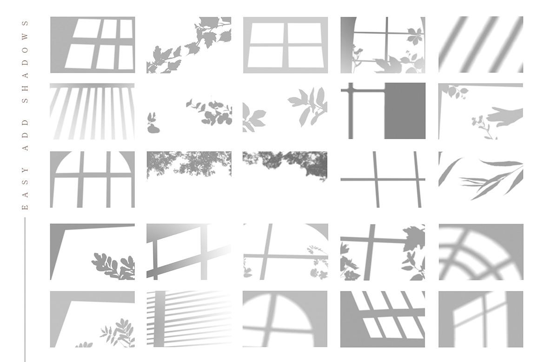 25 Easy Add Shadows