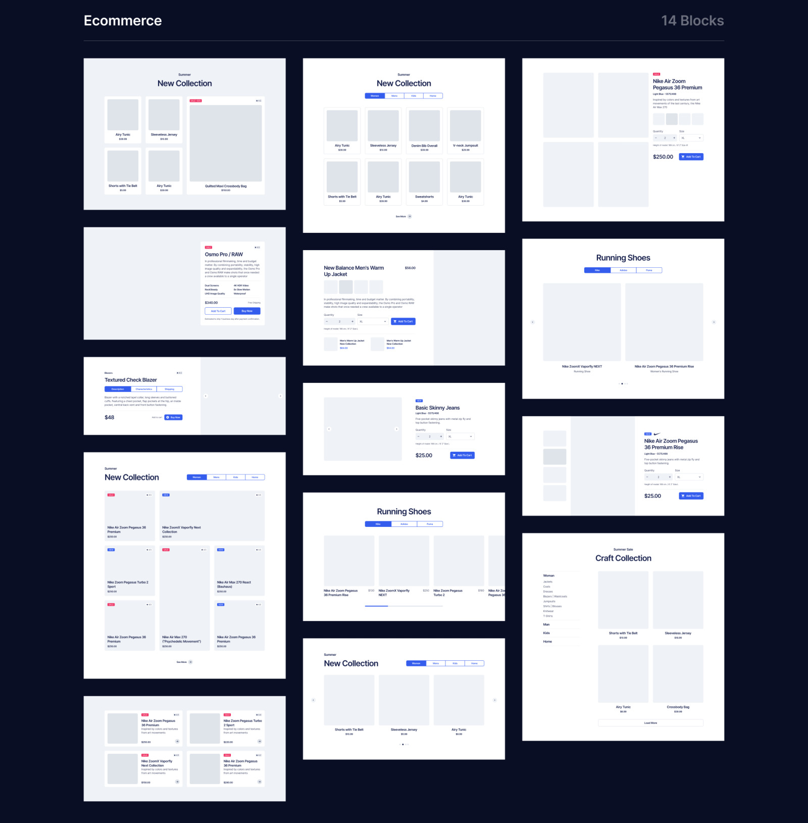 Method Wireframe Kit 3