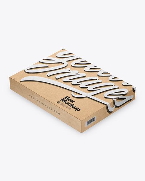 Paper Box Set