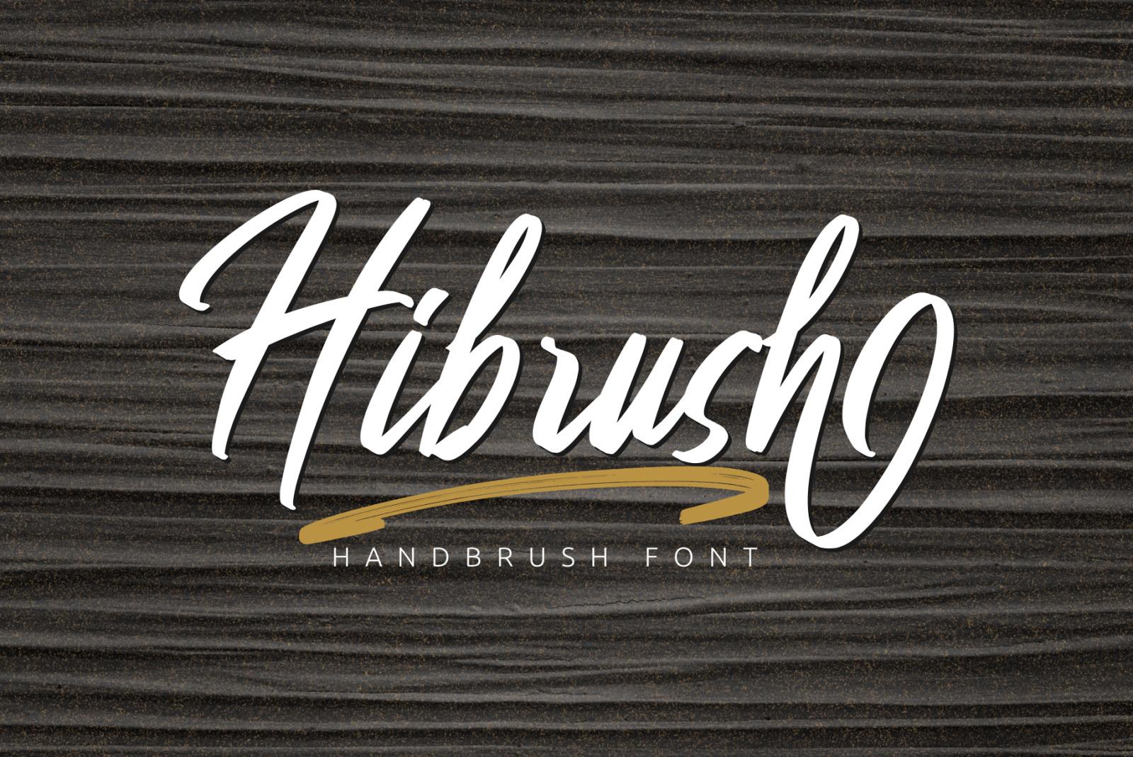Hibrush