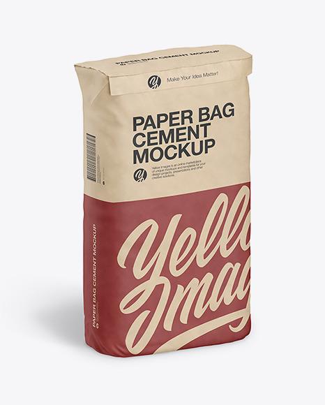 Download Kraft Paper Bag Mockup Free PSD - Free PSD Mockup Templates