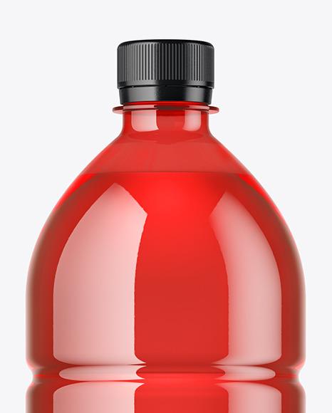 Download Pet Bottle Mockup In Bottle Mockups On Yellow Images Object Mockups PSD Mockup Templates