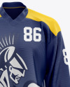 Men's Hockey Jersey