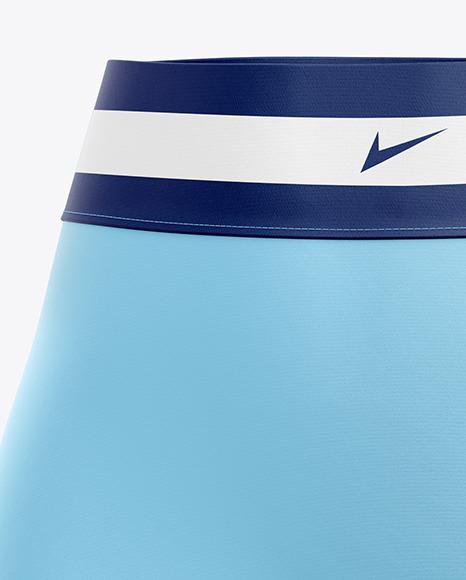 Download Light Blue T Shirt Mockup PSD - Free PSD Mockup Templates
