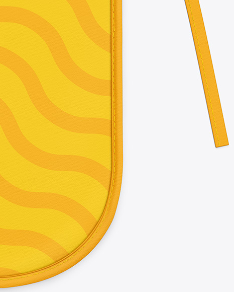 Download Fabric Pot Holder Mockup Yellowimages