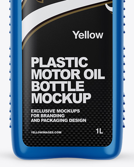 Download Glossy Motor Oil Bottle Mockup In Bottle Mockups On Yellow Images Object Mockups Yellowimages Mockups