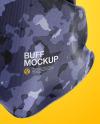 Buff Mockup