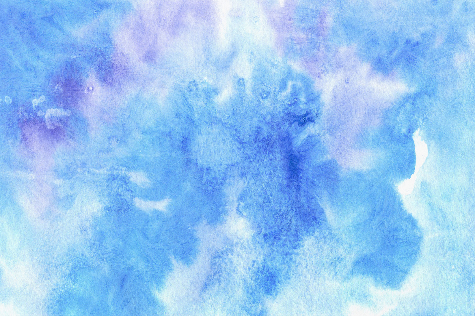 45 Winter Watercolor Backgrounds