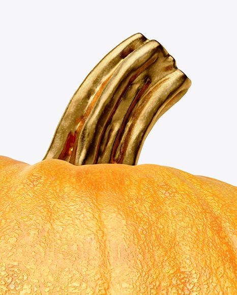 Pumpkin Mockup