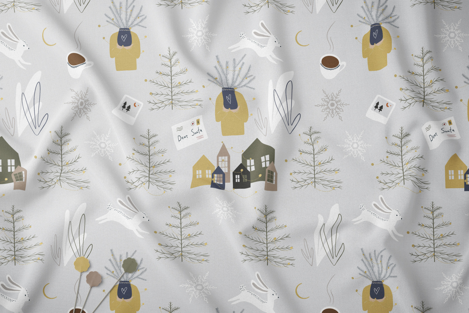 Winter Wonderland - Christmas Pack