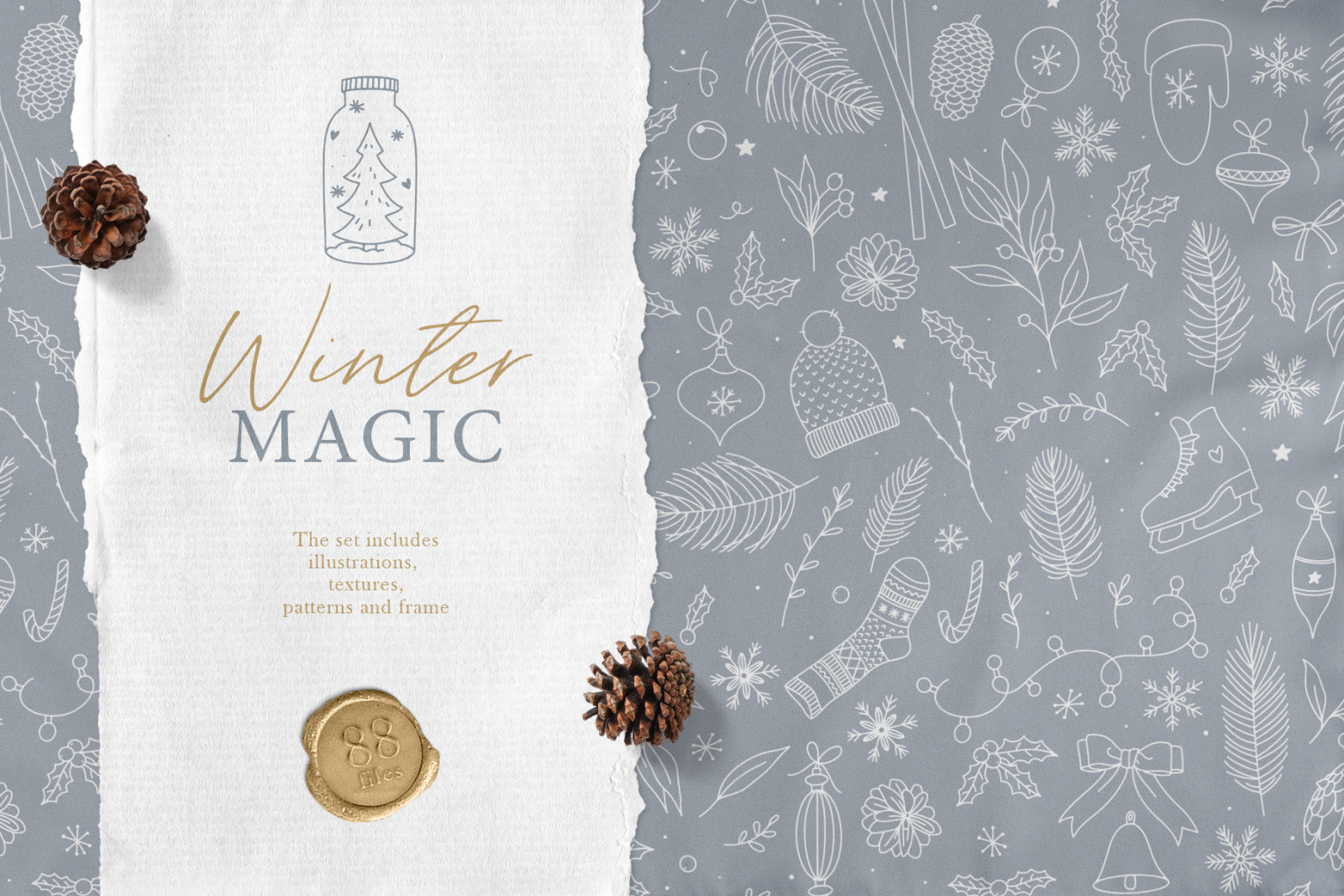 Winter Magic Collection