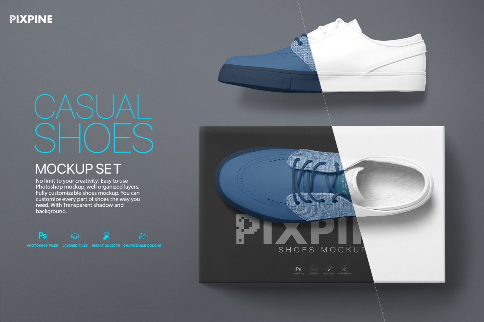 Shoes Designing Mockup In Apparel Mockups On Yellow Images