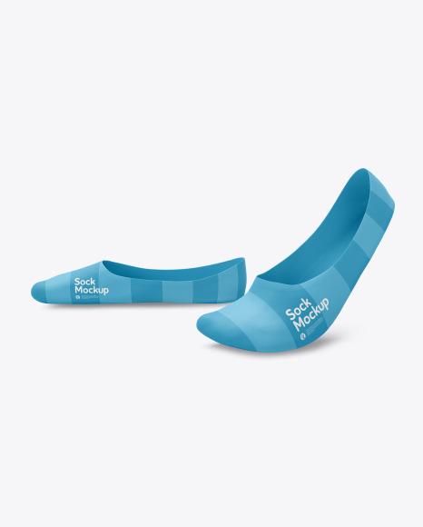 Download Socks PSD Mockup