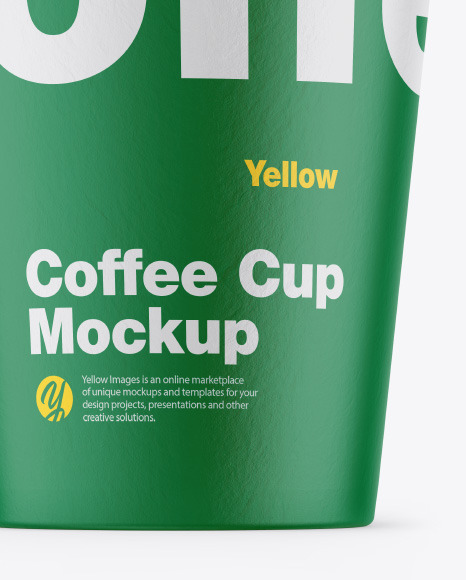 Coffee Cup Mockup Free Download
