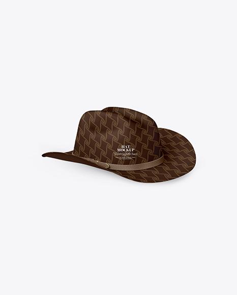 Download Bucket Hat Mockups Yellowimages