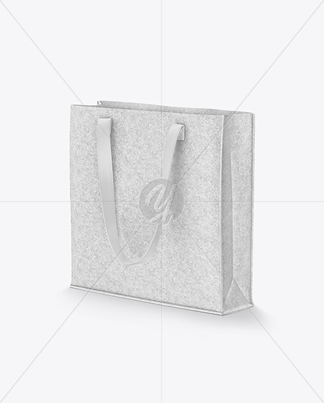 Download Cosmetic Bag Mockup Front View Yellowimages