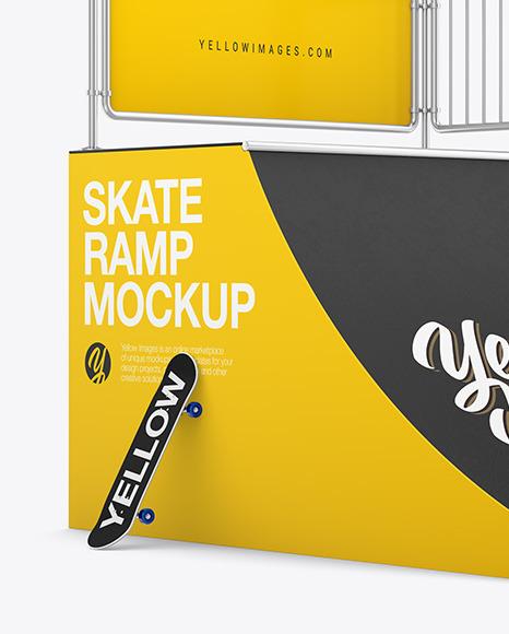 Ramp Mockup
