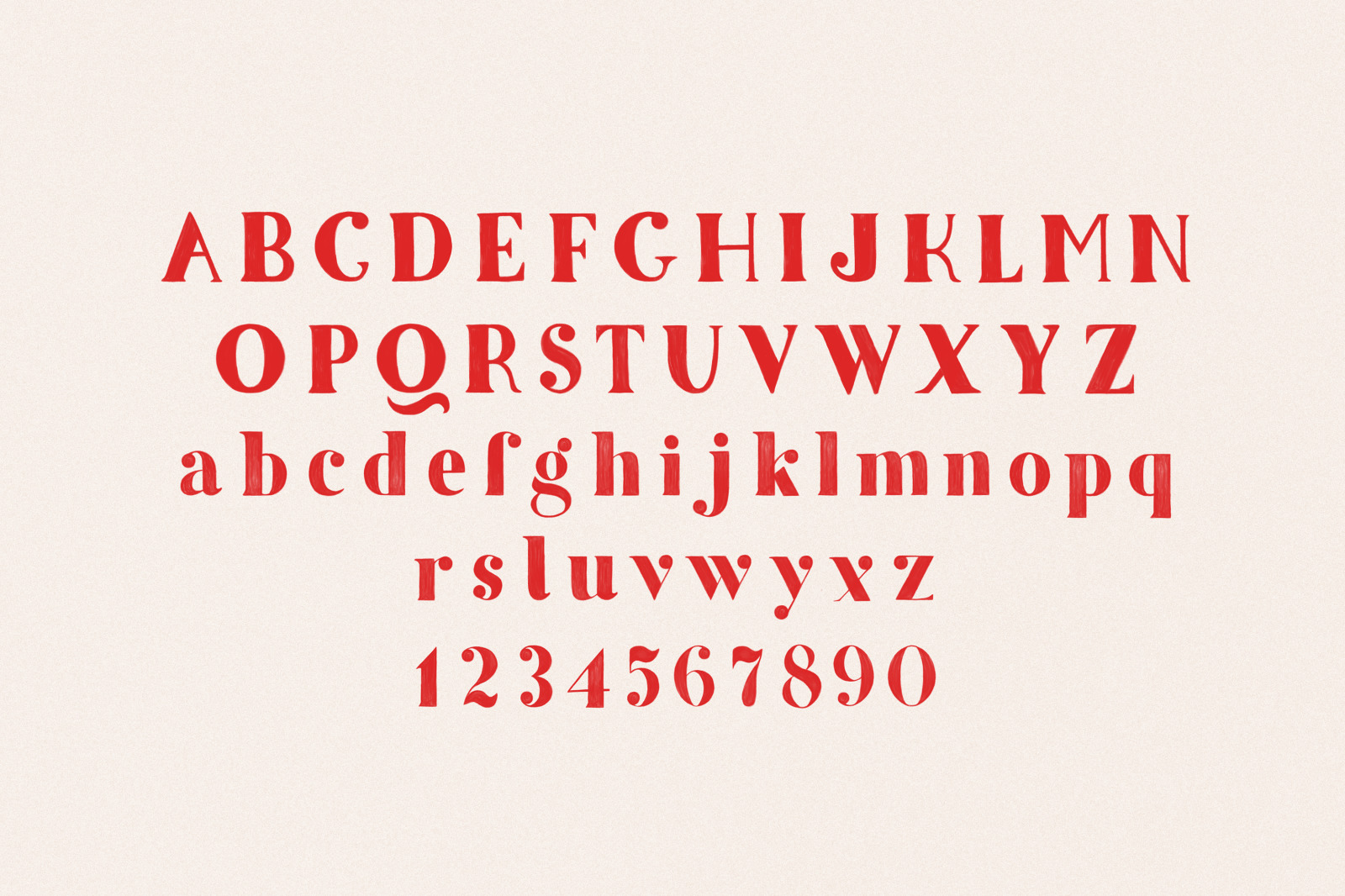 Magic - Colour SVG Font + Extras