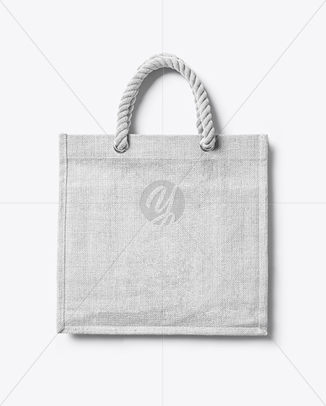 Download Cotton Tote Bag Mockup Yellowimages