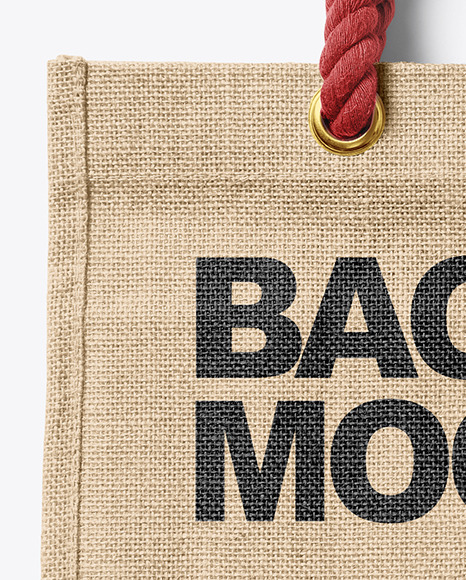 Bag Mockup