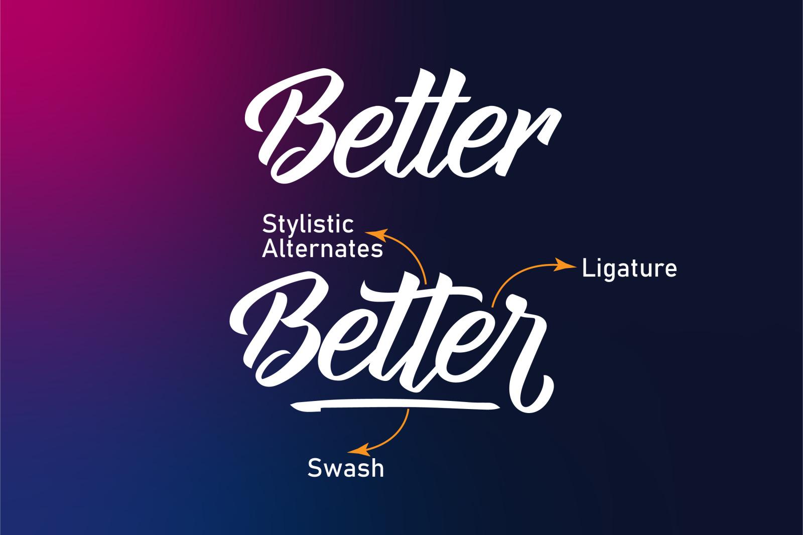 Outsider Font