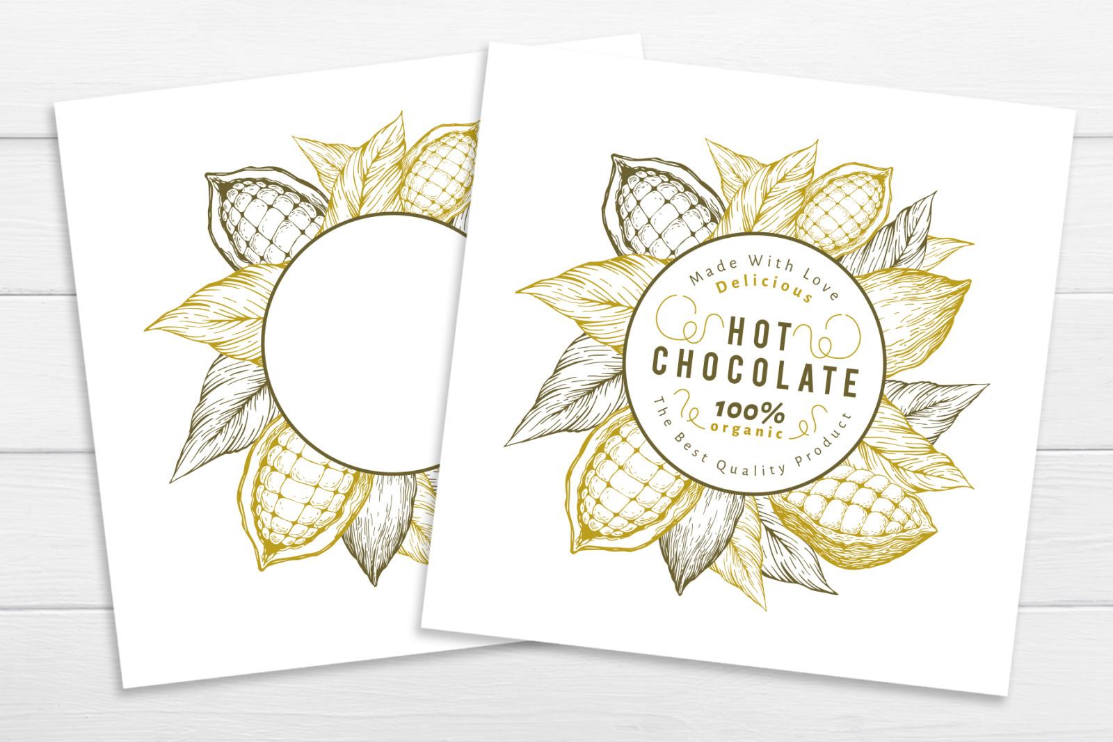 Cocoa Vector Collection