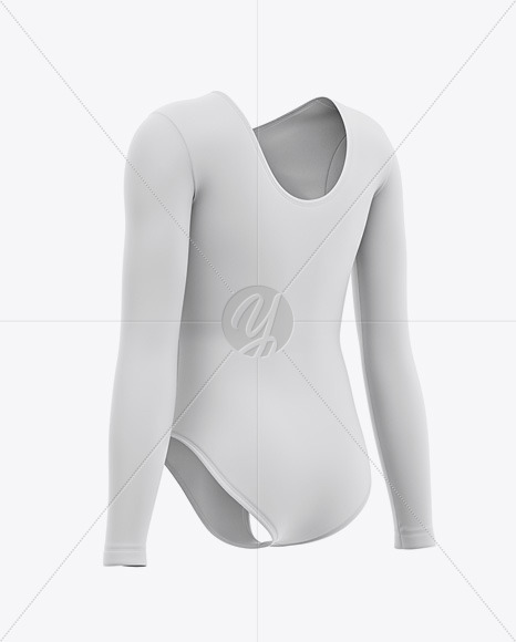Download Mens Cycling Skinsuit Mockup Back Half Side View Yellowimages
