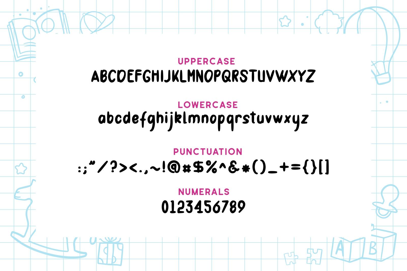 Qimona Font