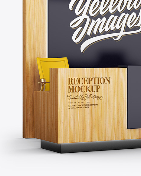 Reception Mockup